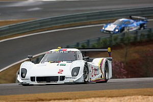 Grand-Am Race report Good result for Starworks Motorsport in Porsche 250 race