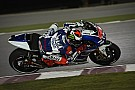 Bridgestone: Lorenzo dominates MotoGP season opener at Qatar