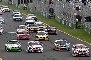Supercars Breaking news Ten fast facts about this weekend's ITM400 Auckland