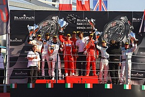 Kessel Racing take amazing Blancpain Endurance win at Monza