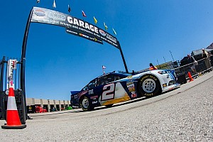Keselowski showed his anger at NASCAR following the Texas race