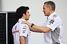 McLaren to 'step up and support' struggling Perez