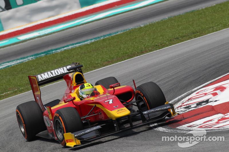 Racing Engineering look to continue their successful start to the season in Bahrain
