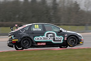 BTCC Preview Airwaves Racing poised for championship resurgence at Donington Park