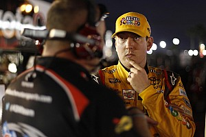 NASCAR Truck Preview Kyle Busch takes on Kansas in brand new Toyota Tundra