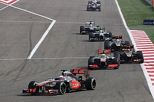Formula 1 Rumor Stewards told to be lenient in 'secret' F1 meeting