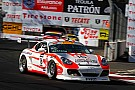 Gleason and Napleton rebound for 9th place GTS Finish in Porsche Cayman S at Long Beach