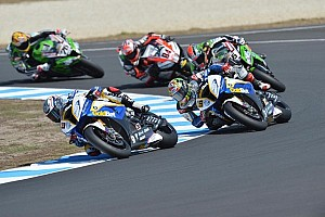 World Superbike Preview Guintoli holds points lead as the riders prepare for Assen's TT Circuit