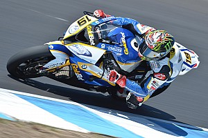 "World Superbike Race report BMW Motorrad dramatic and difficult Sunday at the ""TT Circuit"" in Assen"
