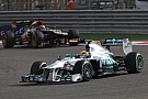 Mercedes to reveal 'more silver' livery in Spain 