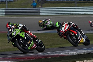 World Superbike Preview Guintoli holds points lead heading into the Monza's Autodromo Nazionale