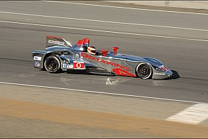 ALMS Qualifying report DeltaWing set for Monterey