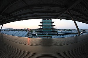 IndyCar Commentary Back to the future for IndyCar's new competition and operations director