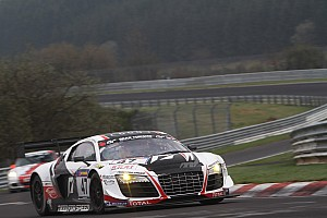 Endurance Preview Laurens Vanthoor ready for the legendary 24 Hours of the Nürburgring