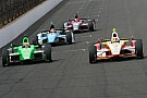 A boost is not always a plus in IndyCar racing
