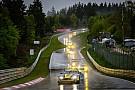 Aston Martin in top ten at Nürburgring 24 Hours at twenty-hour mark