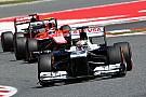 Williams F1 drivers preparing for Monaco GP