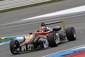 Marciello continues his leading of the championship after Brands Hatch