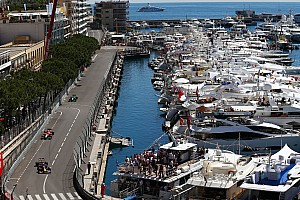 Webber and Vettel look to be more competive by Saturday qualifying in Monaco