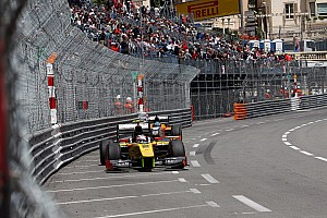 Richelmi wins points again on Race 2 in Monaco