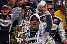 Kanaan wins 500 thriller at Indianapolis