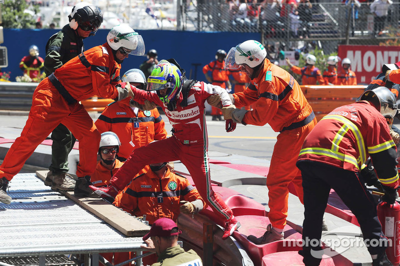 New cars for Massa, Maldonado in Canada