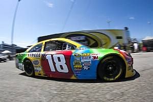 NASCAR Sprint Cup Preview Busch heads to Pocono 400