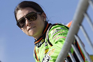 NASCAR Sprint Cup Preview Danica Patrick first time on Pocono 400, the 'Indy of the East'