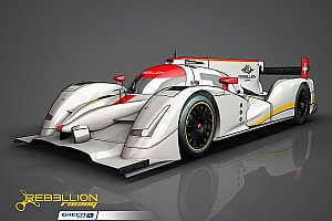 Le Mans Breaking news Rebellion and ORECA join forces to build LMP1