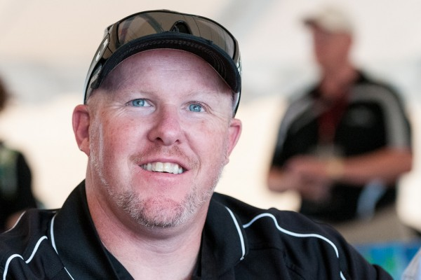 Paul Tracy working on full time Daytona Prototype program, Le Mans