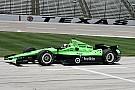 Franchitti leads Honda finishers in Texas
