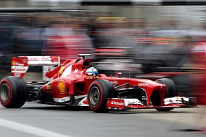 Formula 1 Race report Canadian GP - Alonso and Massa's overtaking festival