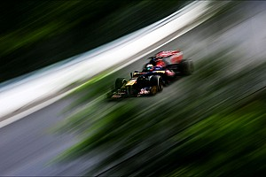 Vergne joins race for Webber's Red Bull seat