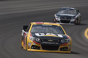 NASCAR Sprint Cup Race report Richard Childress Racing drivers after race at Pocono