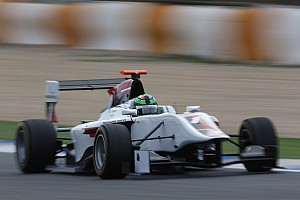 GP3 Preview Valencia next stop for Daly