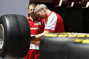 Berger slams F1's unchanging tyre situation