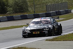 DTM Race report Disappointing race for BMW at the Lausitzring