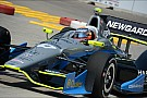 11th-Place finish at Milwaukee leaves Newgarden wanting more