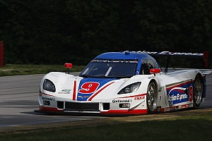 Grand-Am Race report Action Express Racing wins at Mid-Ohio