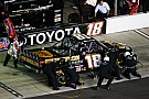 Last lap spin relegates Coulter to a 16th-place finish at Kentucky