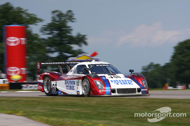 Promising outing comes up short for Michael Shank Racing at Watkins Glen