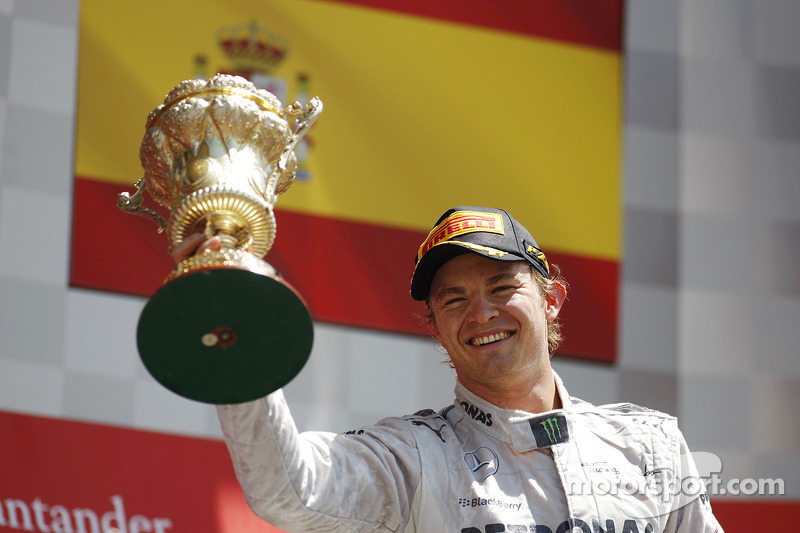 Red Bull could have cost Rosberg Silverstone win - report