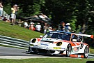 CORE scores double podium at Lime Rock