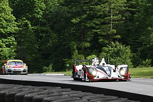 Three wins in a row for Muscle Milk Pickett Racing at Lime Rock