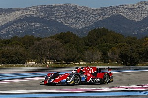 European Le Mans Preview 29 Cars for 3 Hours of Red Bull Ring