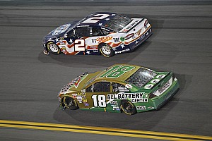 NASCAR XFINITY Preview Kyle Busch hopes to deliver another special New Hampshire moment
