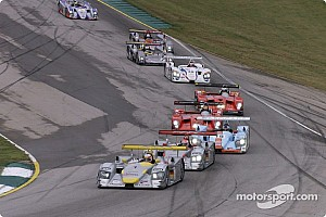 ALMS Blog ALMS 2000: Audi arrived in America and beats BMW and Panoz
