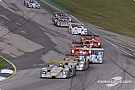 ALMS 2000: Audi arrived in America and beats BMW and Panoz