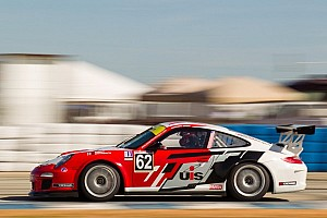 Photo finish: GT3 race one ends in dramatic fashion at CTMP