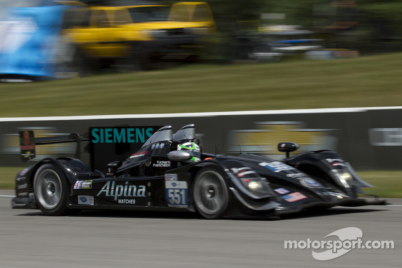 Scott Tucker, Level 5 win in Canada, extend points lead